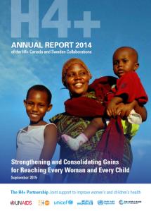 H4+ 2014 Annual Report