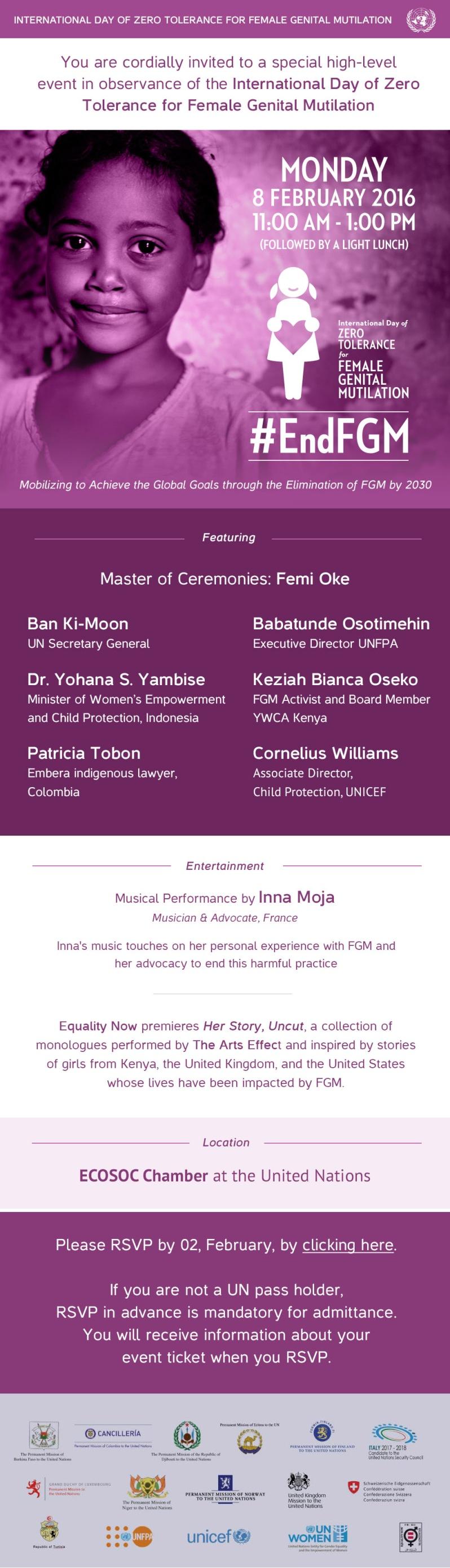 FGM invite